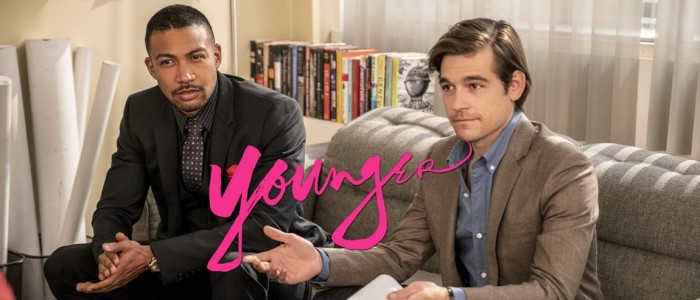 Gallery Update: Younger' Season 5